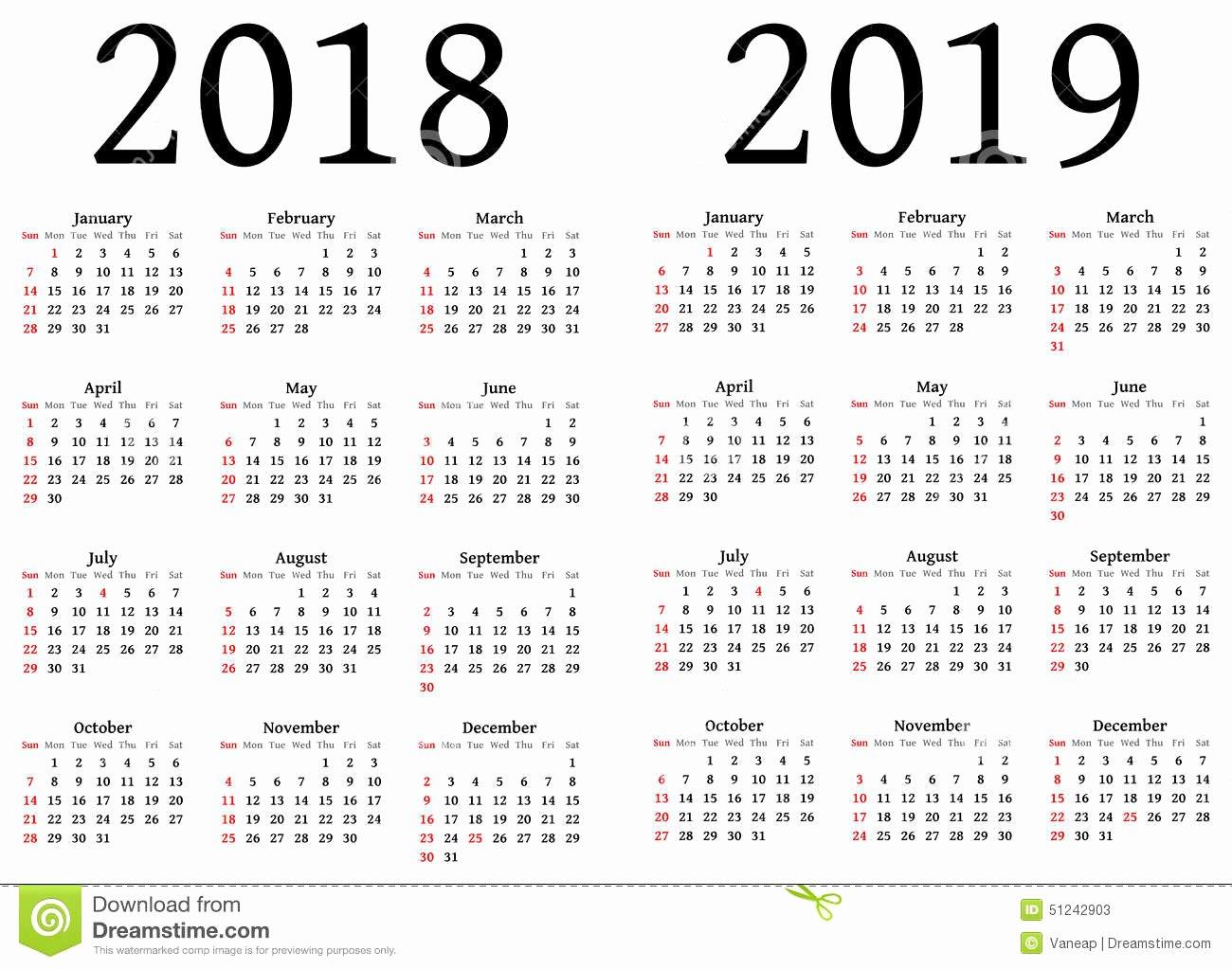 2019 Biweekly Payroll Calendar Template Fresh Adp Payroll Week Calendar 2018