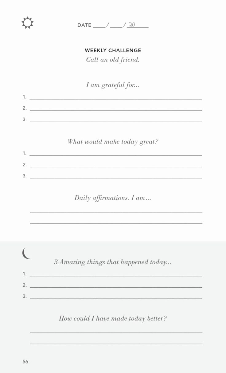 5 Minute Journal Pdf Lovely Best 25 Reflective Journal Ideas On Pinterest