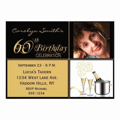 60 Th Birthday Invitation New Free Printable 60th Birthday Invitations