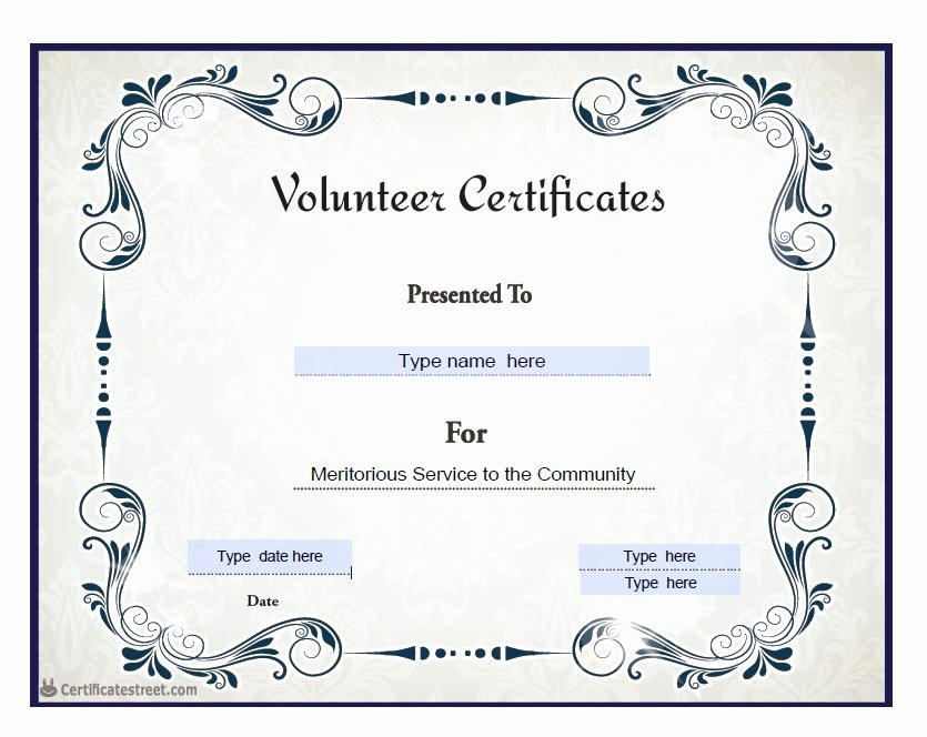 Award Certificate Template Free Beautiful 50 Free Amazing Award Certificate Templates Free