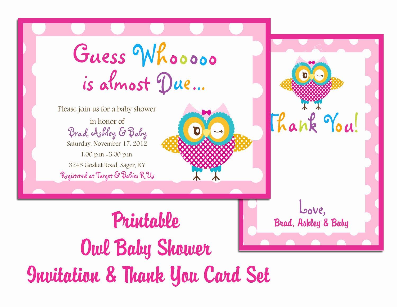 Baby Shower Card Printable Best Of Blog