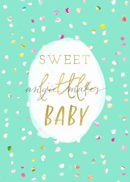 Baby Shower Card Printable Best Of Printable Baby Shower Card Download This Baby Shower Card