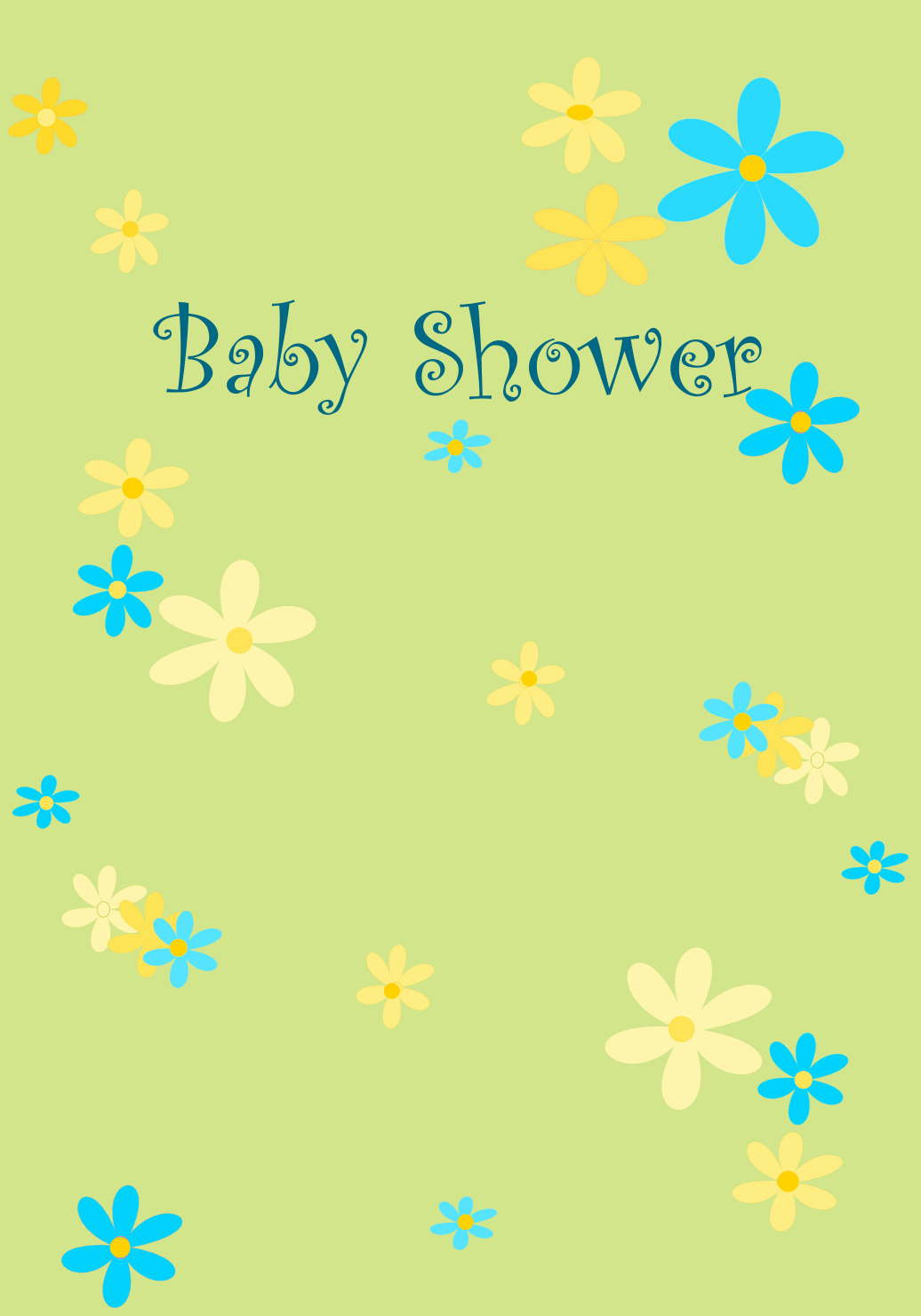 Baby Shower Card Printable New Printable Birthday Cards Printable Baby Shower Cards