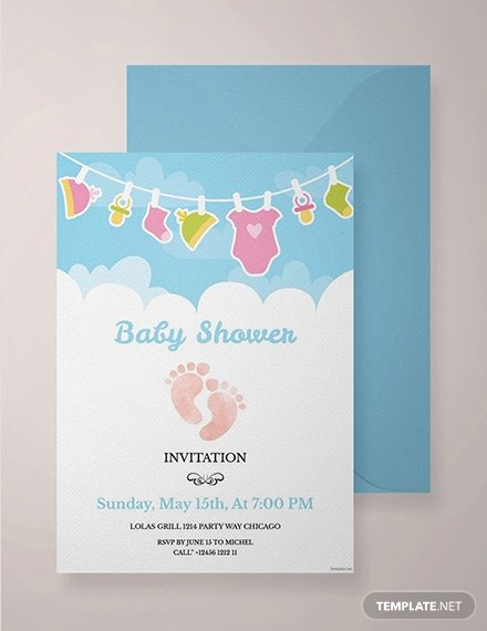 Baby Shower Invitations Templates Editable Fresh Free Baby Naming Ceremony Invitation Template Download