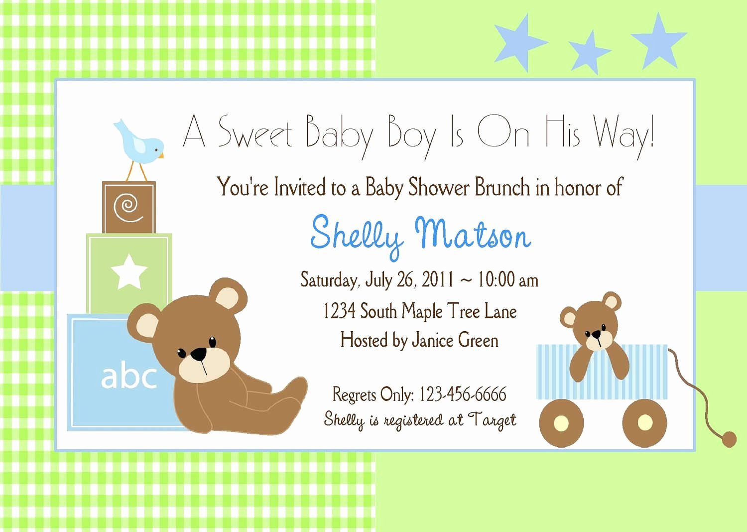 Baby Shower Invitations Templates Editable Unique Baby Shower Invitation Baby Shower Invitation Templates