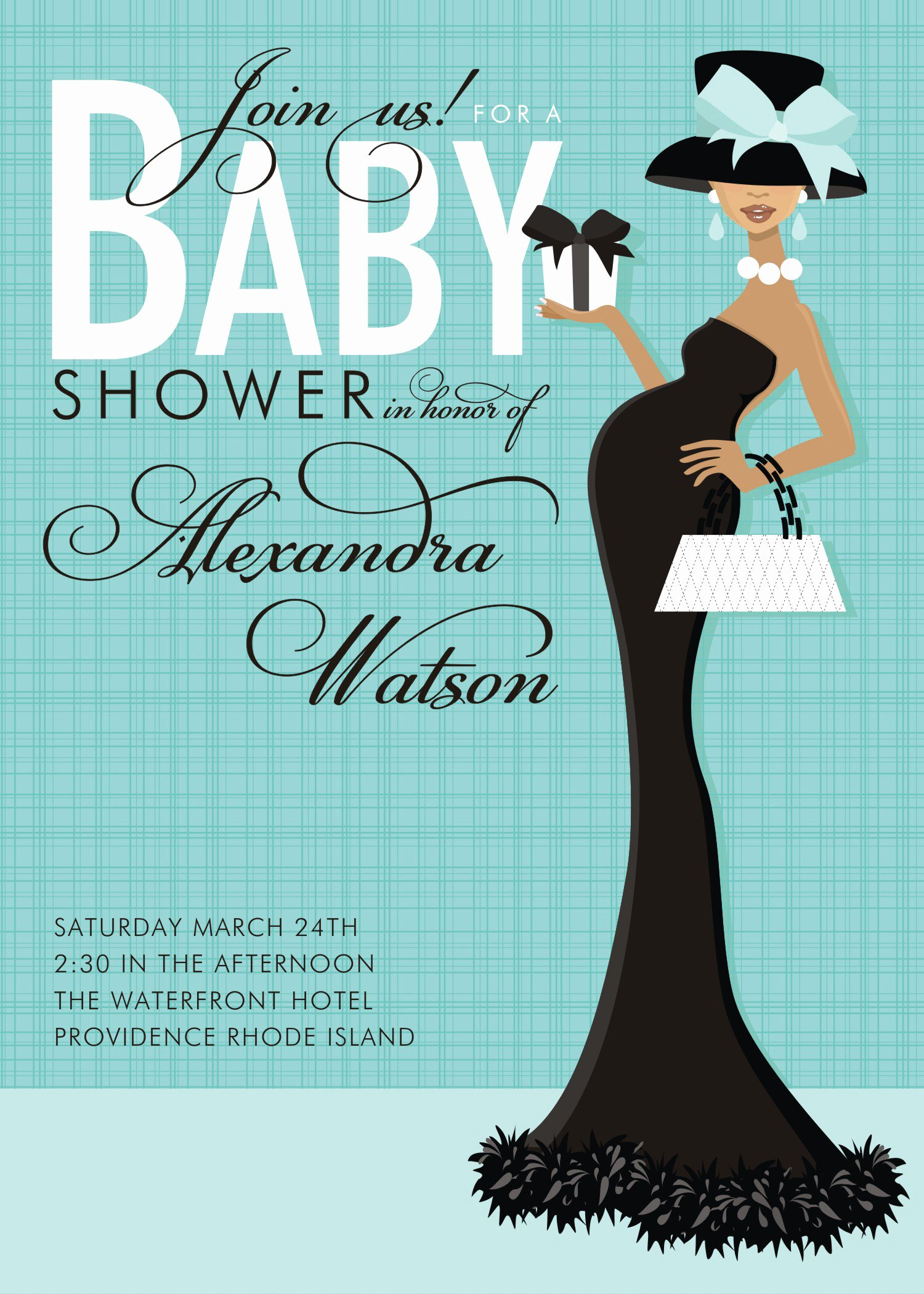 Baby Shower Invite Template Best Of Templates