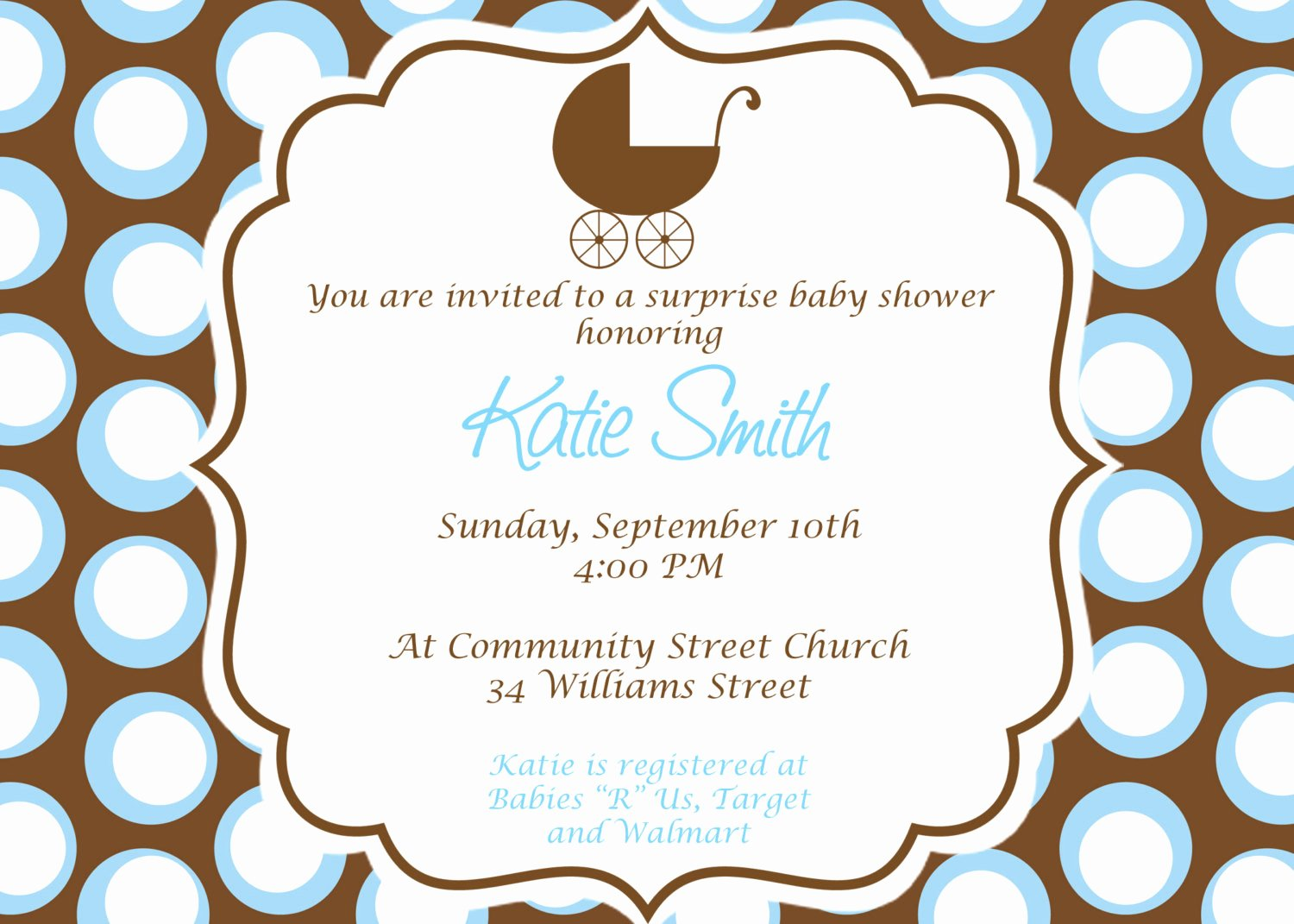 Baby Shower Invite Template Elegant Free Baby Boy Shower Invitations Templates Baby Boy