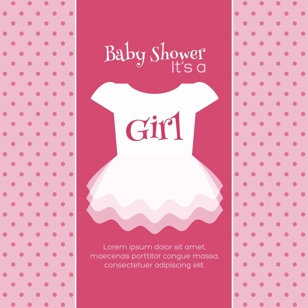 Baby Shower Invite Template New Beautiful and Catchy Free Invitation Templates for Any