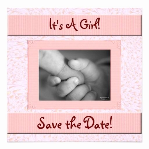 Baby Shower Save the Dates Beautiful 1000 Images About Save the Date Baby Shower On Pinterest