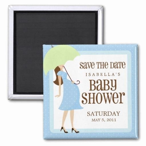 Baby Shower Save the Dates Inspirational 17 Best Images About Save the Date Baby Shower On