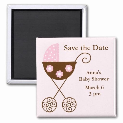 Baby Shower Save the Dates Lovely 1000 Images About Save the Date Baby Shower On Pinterest