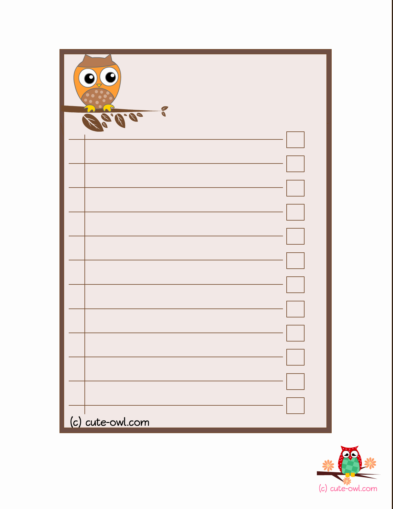 Baby Shower to Do List Lovely Free Printable to Do Lists