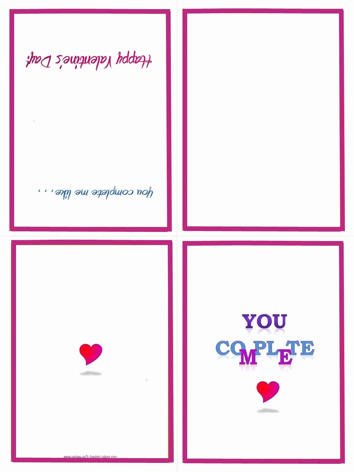 Birthday Card Template Free Best Of Printable Greeting Card Template