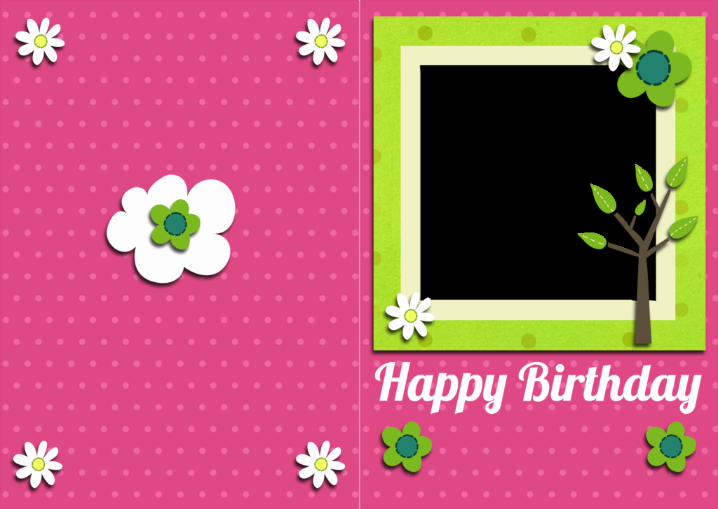 Birthday Card Template Free Elegant Free Printable Birthday Cards Ideas Greeting Card Template