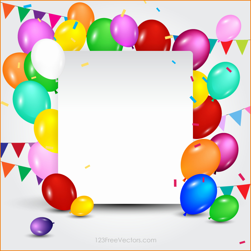 Birthday Card Template Free Unique 4 Birthday Card Template Free