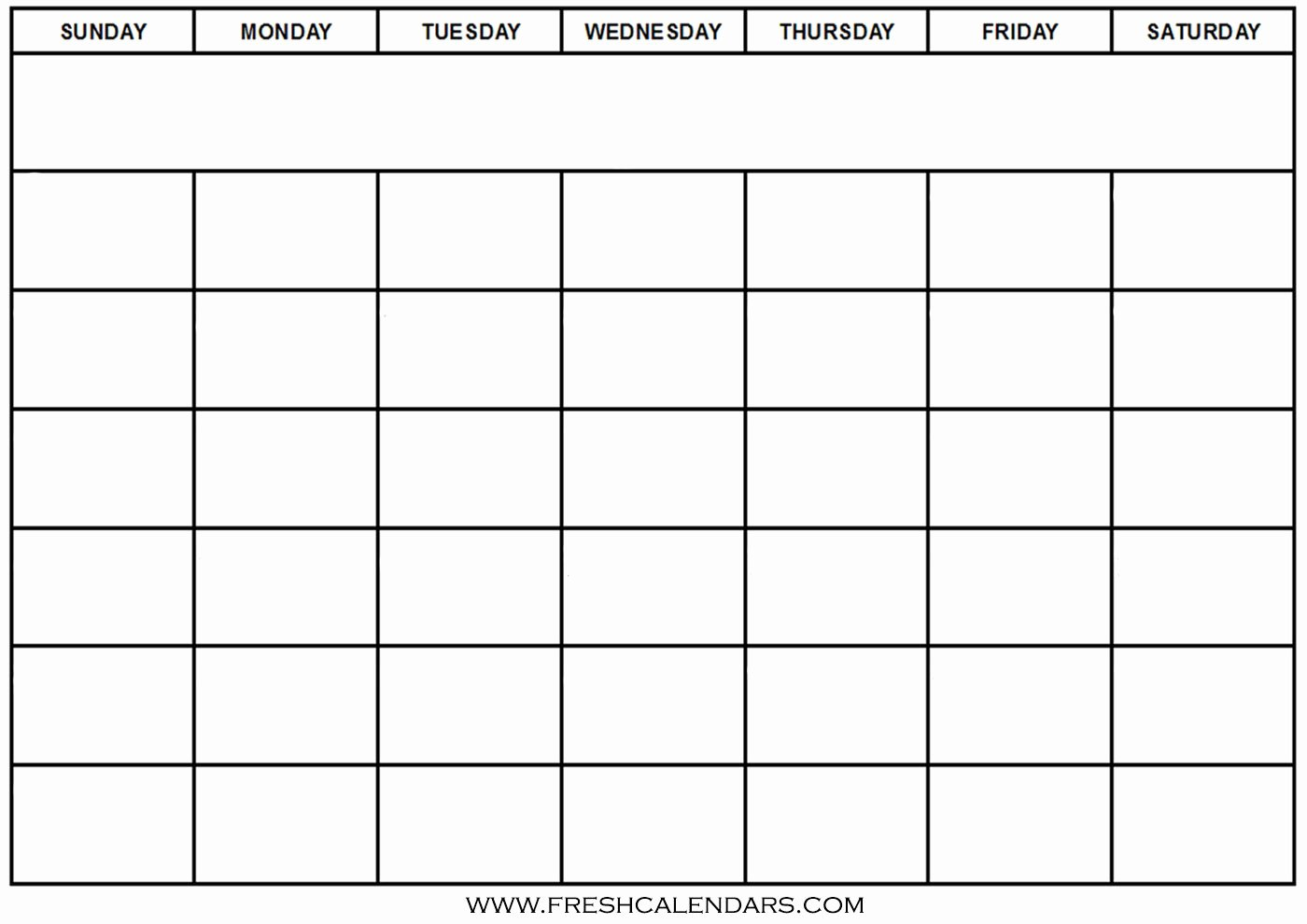 Blank Monthly Calendar Pdf Awesome Blank Calendar Wonderfully Printable 2019 Templates