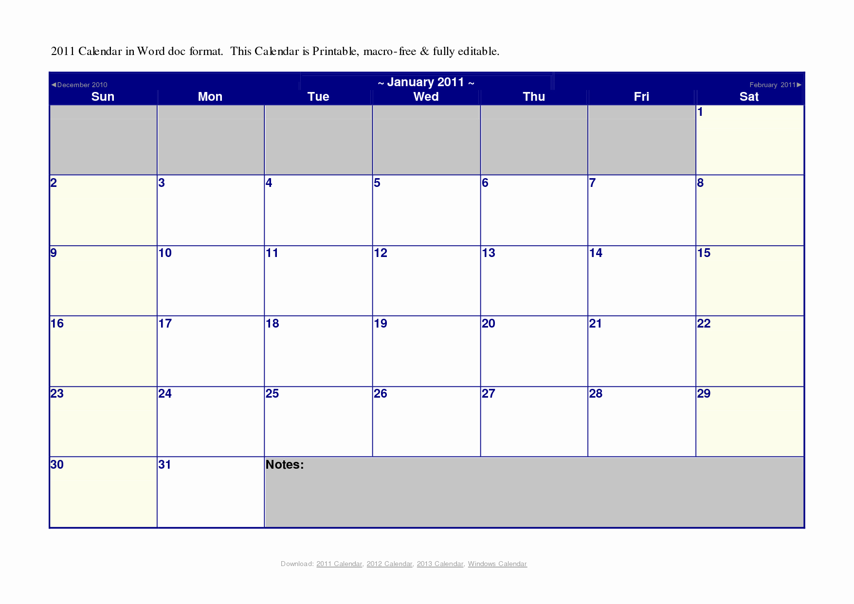 Blank Monthly Calendar Template Pdf Fresh Blank Calendar Template for Microsoft Works Free