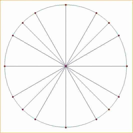 Blank Unit Circle Pdf Best Of Printable Blank Unit Circle Worksheet Template Pdf