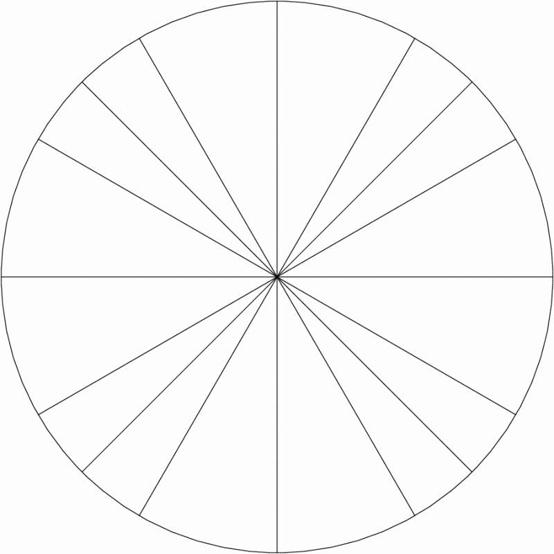 Blank Unit Circle Pdf Inspirational Blank Unit Circle Pdf