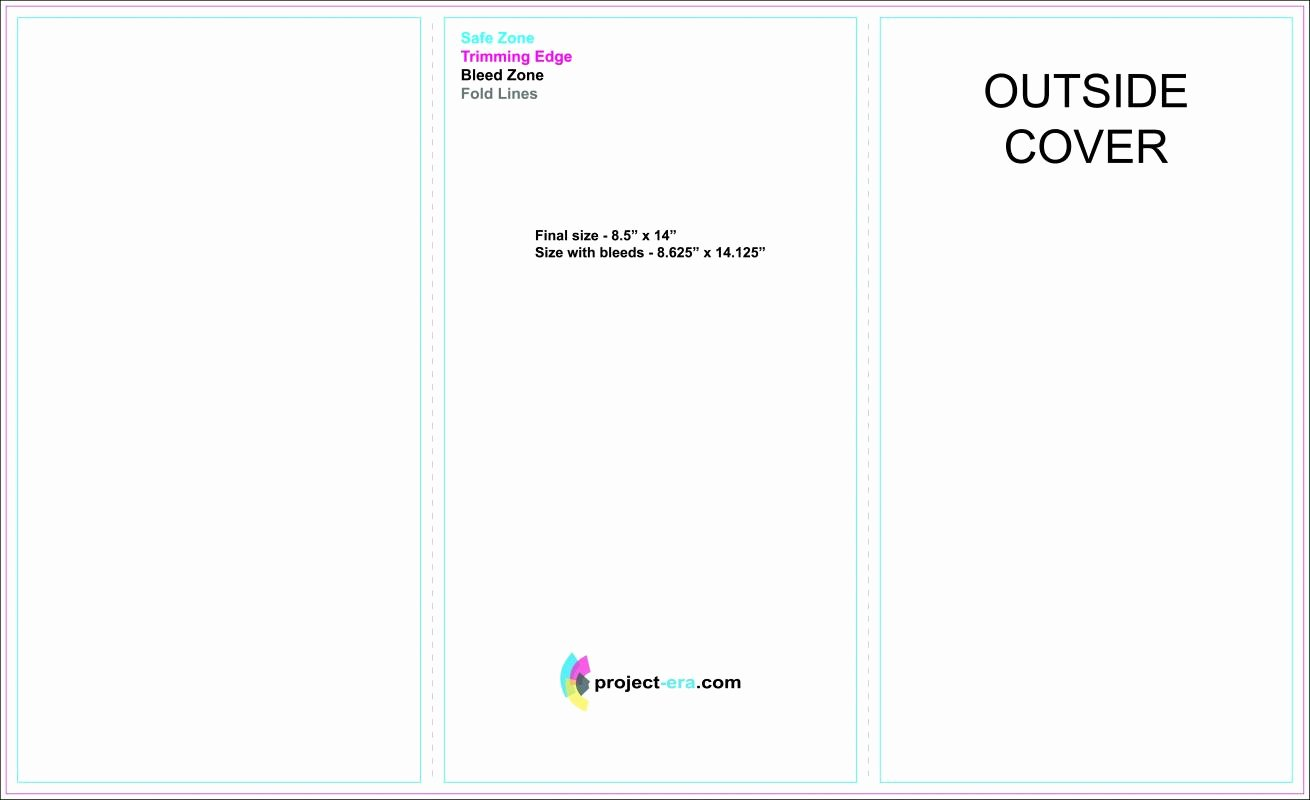 Brochure Templates for Google Docs Inspirational Google Docs Tri Fold Brochure Template