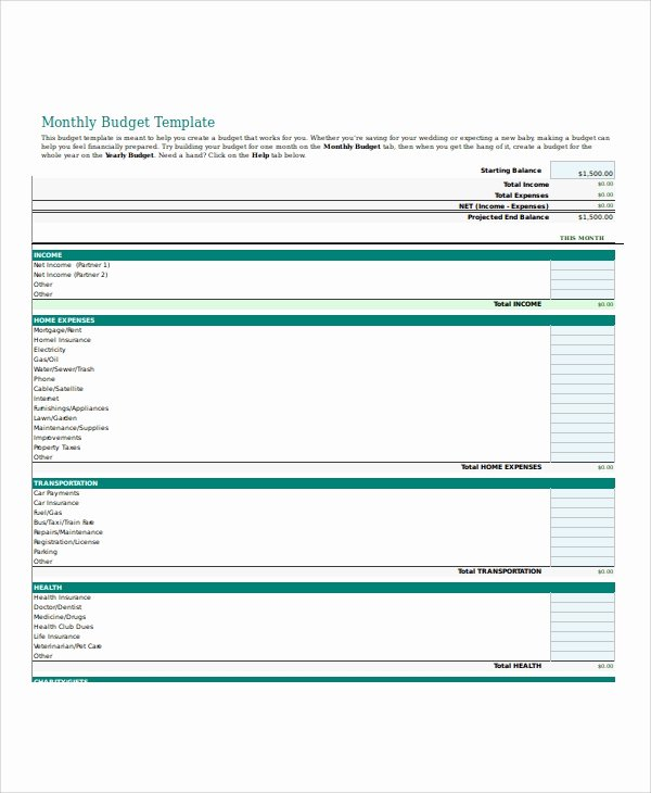 Business Budget Template Excel Awesome Excel Business Template 5 Free Excel Documents Download