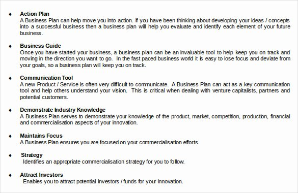 Business Development Plan Template Elegant 14 Product Strategy Templates Free Sample Example