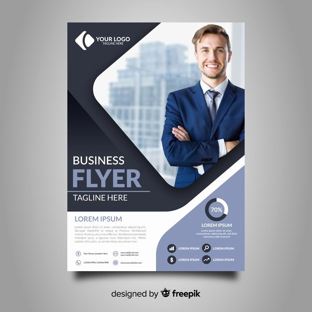 Business Flyer Templates Free Best Of Flyer Vectors S and Psd Files