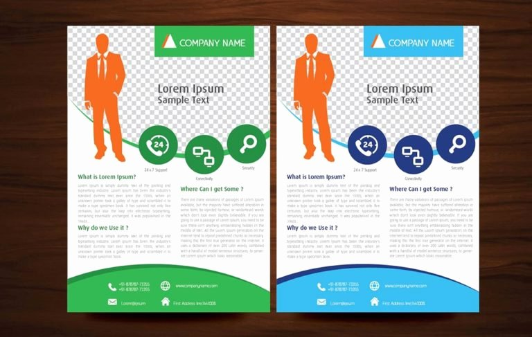 Business Flyers Template Free Beautiful Useful Reviews Freebies and Resources Dezzain