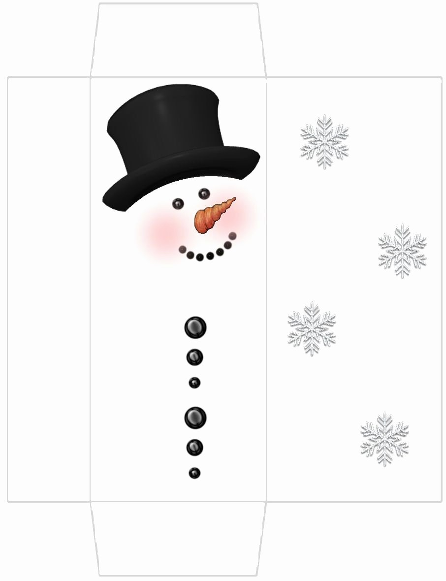Candy Bar Wrapper Template Elegant Free Snowman Candy Wrapper Templates