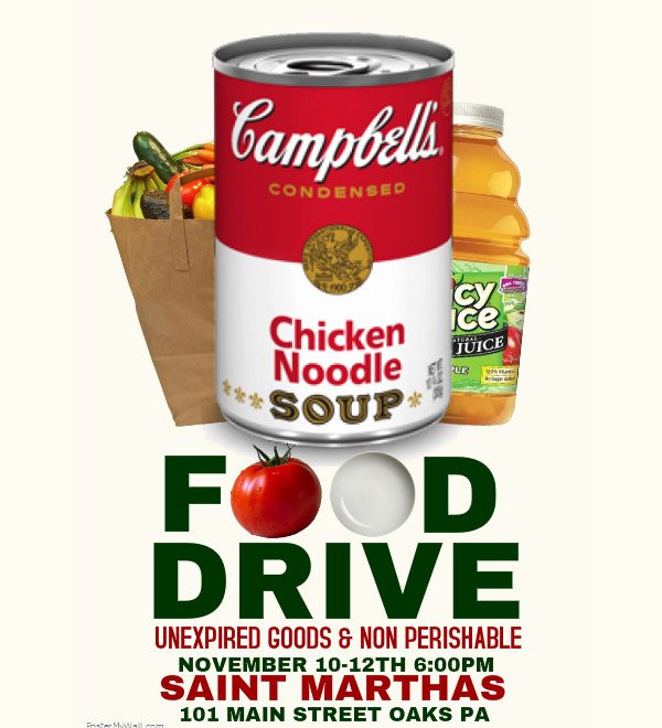 Canned Food Drive Flyer Lovely 25 Food Drive Flyer Designs Psd Vector Eps Jpg