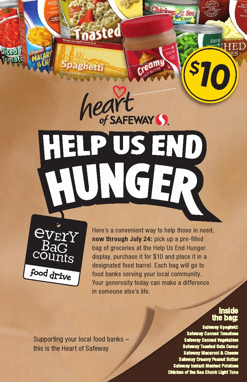 Canned Food Drive Flyer Luxury 13 Charity Food Drive Poster Designs Holiday Food