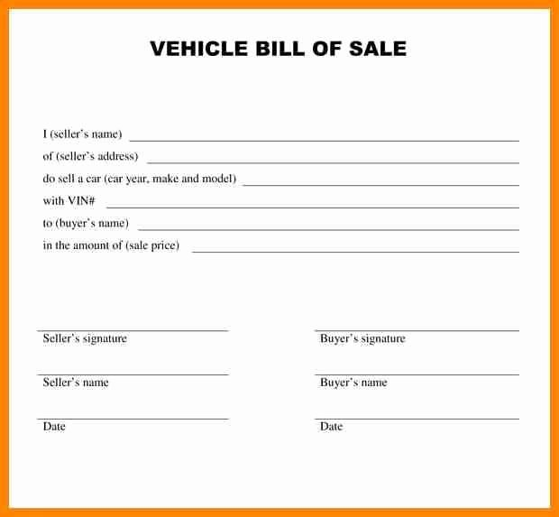 Car Sale Agreement Word Doc New 28 Basic Car Sale Agreement Word Doc Au O