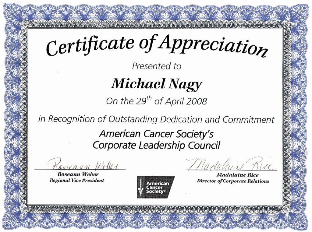 Certificate Of Appreciation Wording Best Of Nice Editable Certificate Of Appreciation Template Example