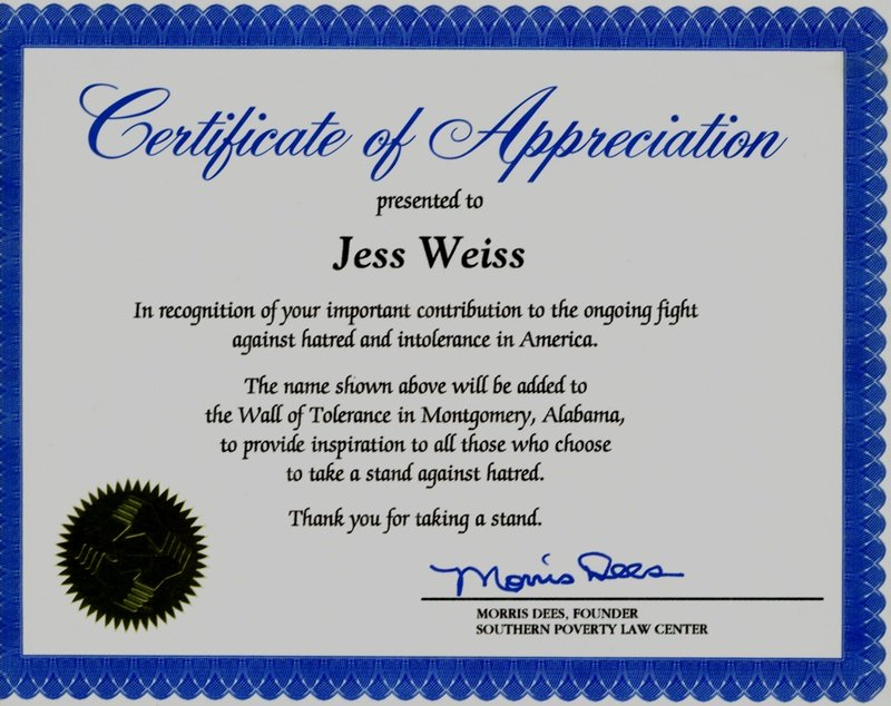 Certificate Of Appreciation Wording New Quotes for Employee Appreciation Awards Quotesgram