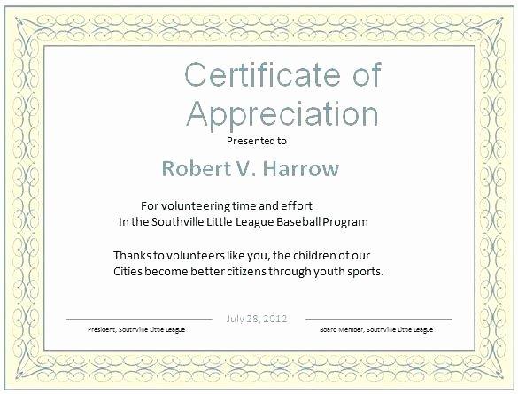 Certificate Of Appreciation Wording Unique 1213 Certificates Of Achievement Wording