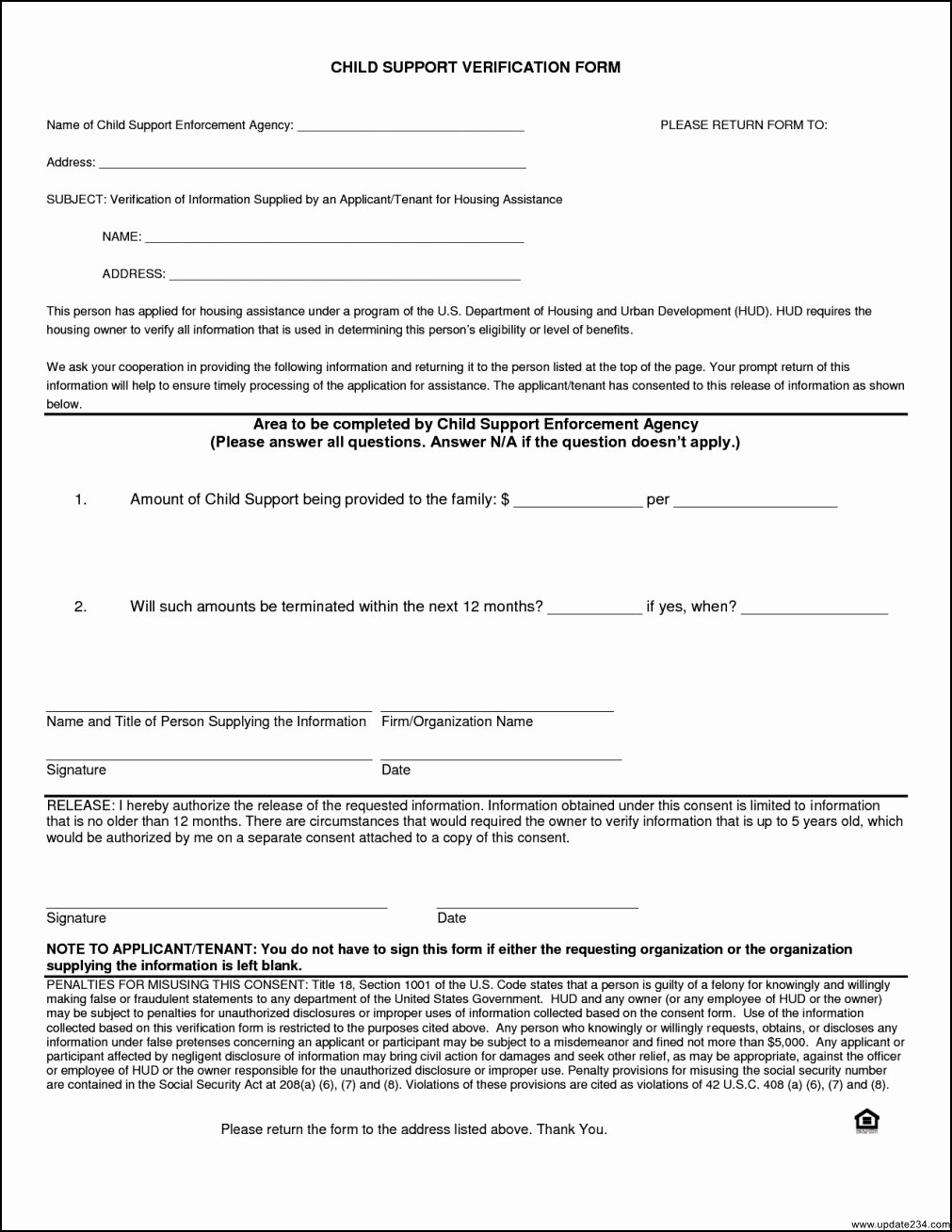 Child Support Agreement Template Awesome Voluntary Child Support Agreement Template Template