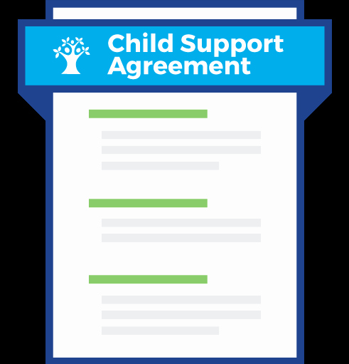 Child Support Agreement Template Inspirational Supportpay Child Support Agreement Supportpay