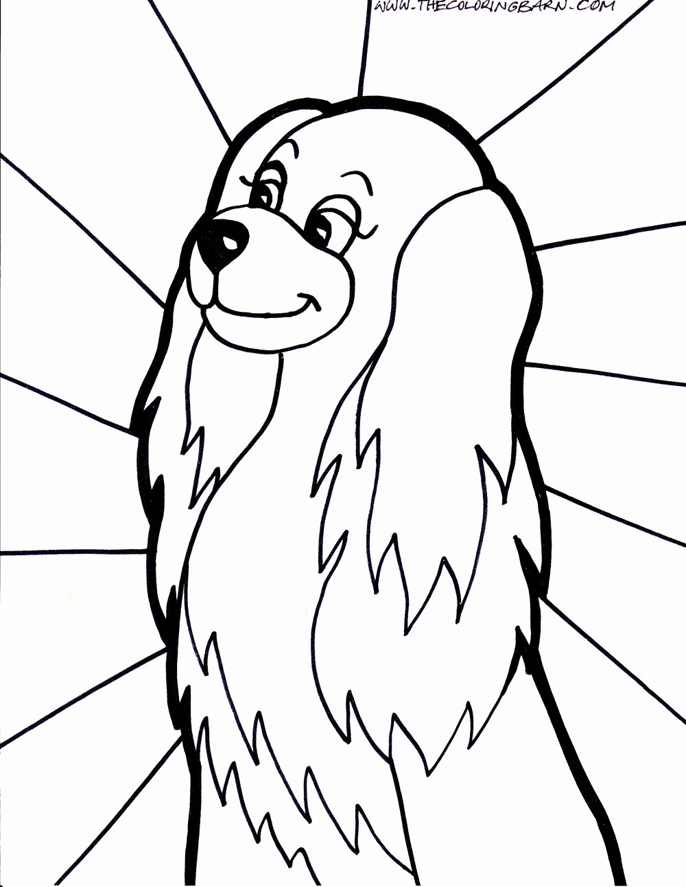 Coloring Pages Of Puppies Best Of Free Puppies to Print Download Free Clip Art