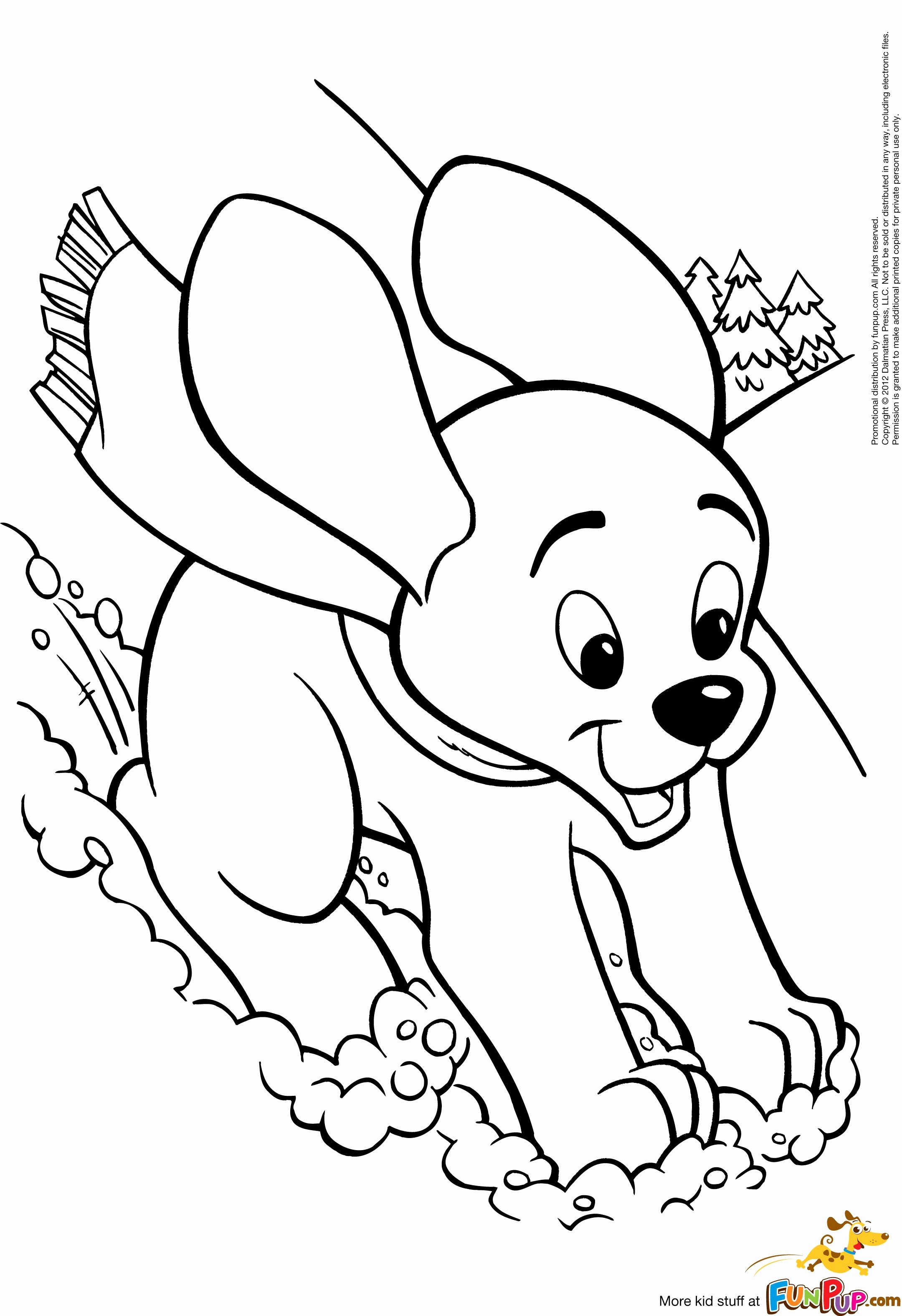 Coloring Pages Of Puppies Luxury Puppy Coloring Pages Bestofcoloring