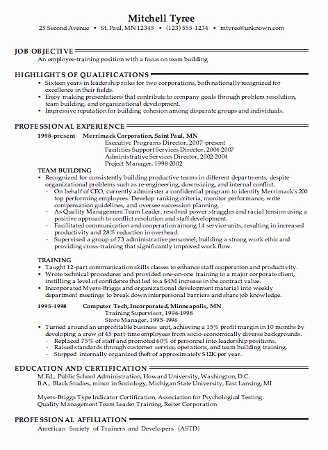Combination Resume Template Word Best Of Bination Resume Template