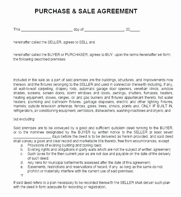 Contract for Selling A Car Elegant Private Car Sale Contract Template