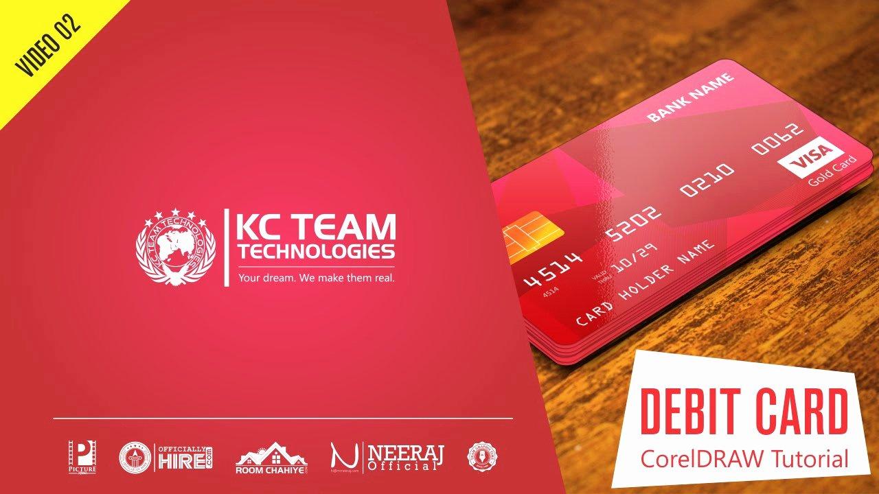 Cool Debit Card Designs Beautiful 30 Cool Debit Card Designs