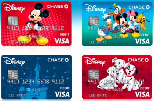 30 cool debit card designs