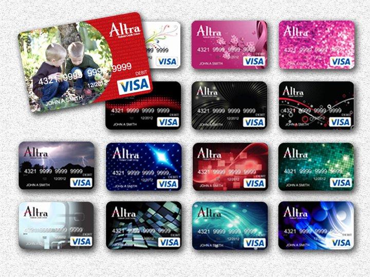 Cool Debit Card Designs Best Of Brand Identity by Katie Brickner at Coroflot