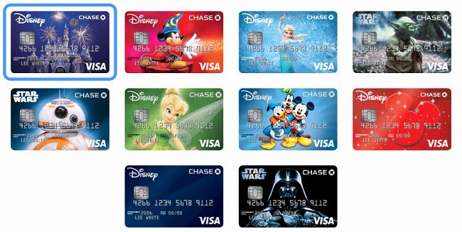 Cool Debit Card Designs Elegant Chase Disney Visa Card Review $200 Bonus Referral