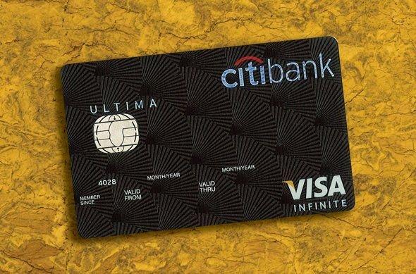 Cool Debit Card Designs Fresh Best Secure Financial Card the Ultima Visa Infinite Emv