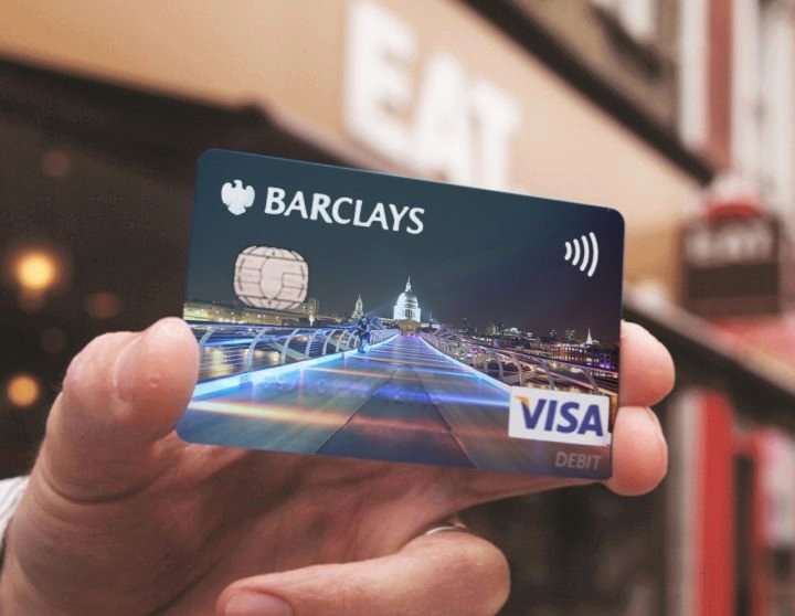 Cool Debit Card Designs New Barclays Custom Debit Card Page 3 the Lounge Pistonheads
