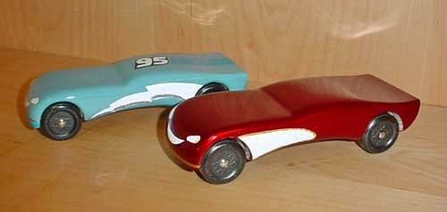 Cool Pinewood Derby Cars Beautiful Rodney Hively Of the Pinewood Derby