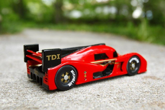 Cool Pinewood Derby Cars Beautiful the Coolest Pinewood Derby Car to Never Race