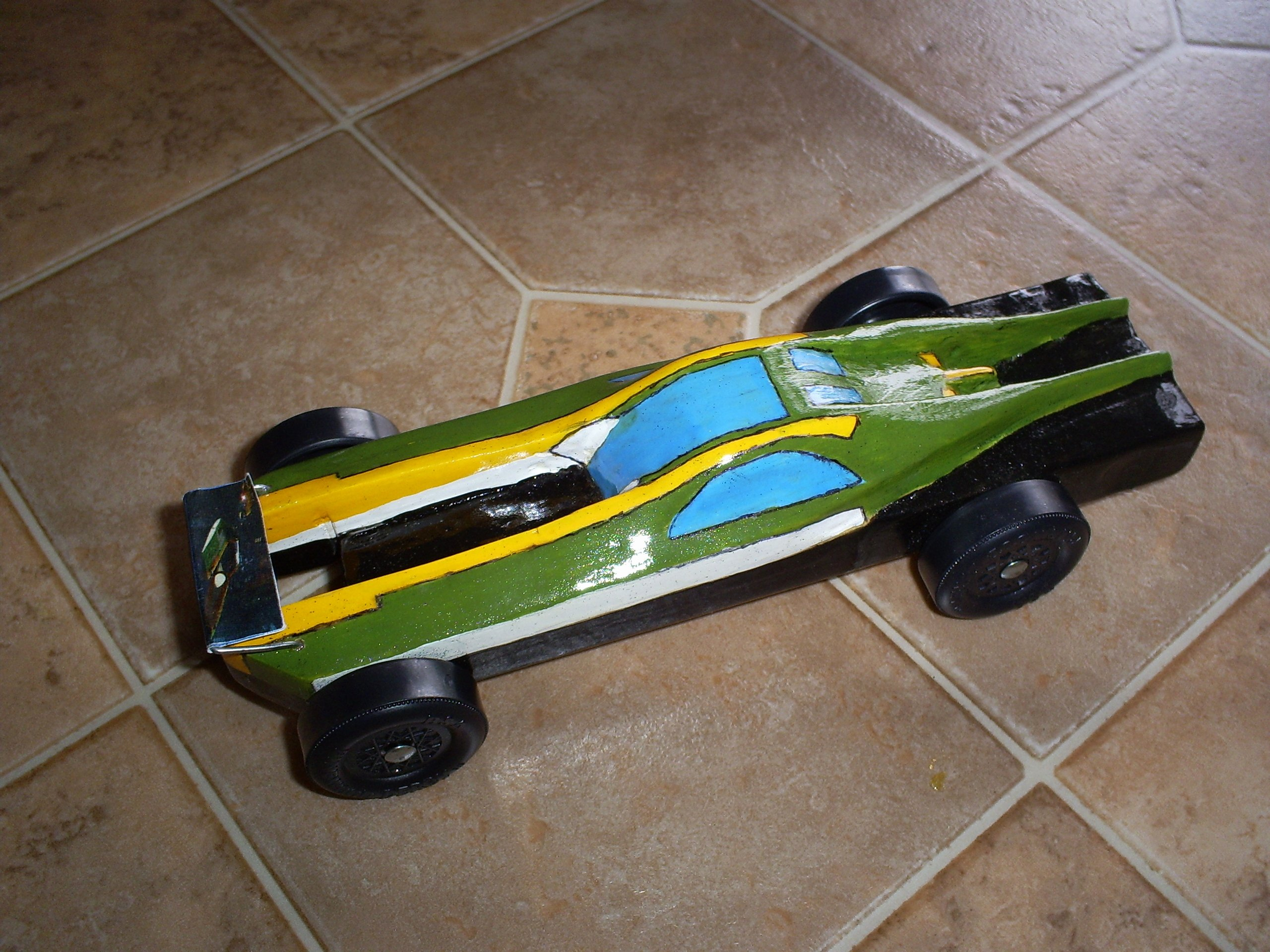Cool Pinewood Derby Cars Best Of Pinewood Derby Car – Boys Life Magazine